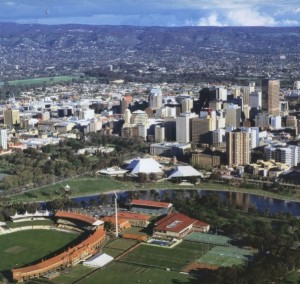 Melbourne - Adelaide Tours - Adelaide