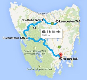 Melbourne what to do - visit Tasmania