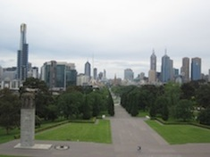 Melbourne things to do - city tour