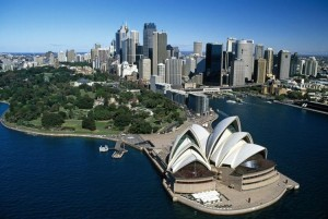 What to do Melbourne Sydney Tour